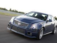 2009 Cadillac CTS-V, 9 of 23
