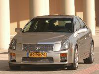 2009 Cadillac CTS-V, 18 of 23