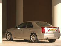 2009 Cadillac CTS-V, 19 of 23