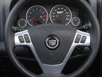 2009 Cadillac CTS-V, 20 of 23