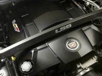 2009 Cadillac CTS-V, 22 of 23