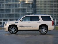 2009 Cadillac Escalade Hybrid, 3 of 14