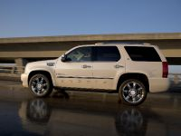 2009 Cadillac Escalade Hybrid, 4 of 14