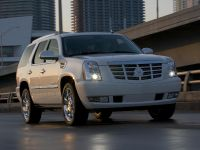 2009 Cadillac Escalade Hybrid, 5 of 14