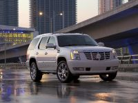 2009 Cadillac Escalade Hybrid, 8 of 14