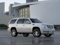 2009 Cadillac Escalade Hybrid, 9 of 14