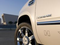 2009 Cadillac Escalade Hybrid, 10 of 14