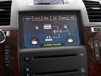 2009 Cadillac Escalade Hybrid, 11 of 14