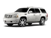 2009 Cadillac Escalade Hybrid, 14 of 14