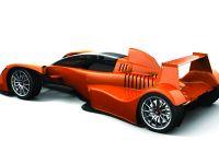 2009 Caparo T1, 1 of 9