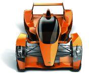 2009 Caparo T1, 3 of 9