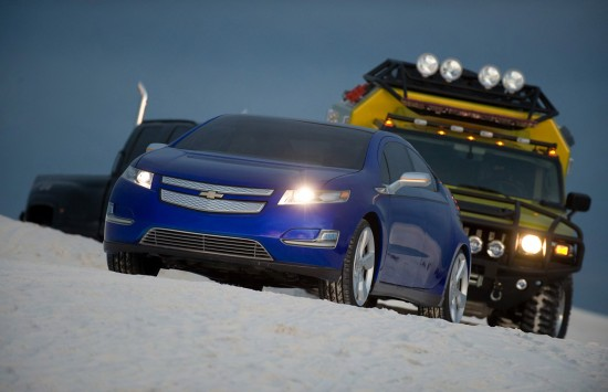 Chevrolet AUTOBOTS