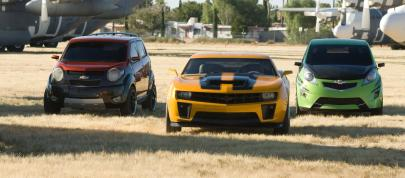 Chevrolet AUTOBOTS (2009) - picture 4 of 4
