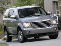 Chrysler Aspen Hemi Hybrid 2009, 1 of 4