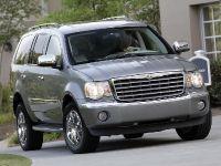 Chrysler Aspen Hemi Hybrid 2009, 1 of 4