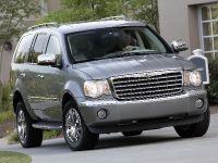 2009 Chrysler Aspen Hybrid, 5 of 6