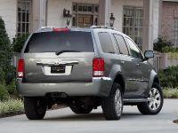 2009 Chrysler Aspen Hybrid, 2 of 6