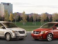 2009 Chrysler Town & Country 25th Anniversary Edition, 6 of 6