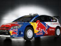 2009 Citroen C4 WRC, 3 of 3