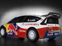 2009 Citroen C4 WRC, 1 of 3