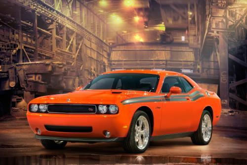 Мел-два больше наград для Dodge