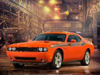 2009 Dodge Challenger R/T Classic, 4 of 4