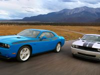 2009 Dodge Challenger SE Rallye, 3 of 3