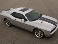 2009 Dodge Challenger SE Rallye, 2 of 3