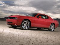 2009 Dodge Challenger, 2 of 9