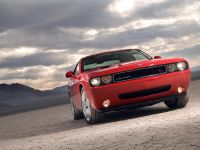 2009 Dodge Challenger, 3 of 9