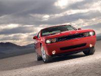 2009 Dodge Challenger, 3 of 9