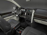 2009 Dodge Grand Caravan 25th Anniversary Edition, 1 of 4