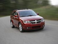 2009 Dodge Journey, 7 of 9