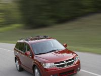 2009 Dodge Journey, 6 of 9