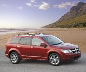 2009 Dodge Journey, 4 of 9