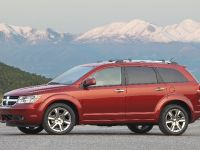 2009 Dodge Journey, 2 of 9