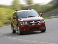 2009 Dodge Journey, 1 of 9