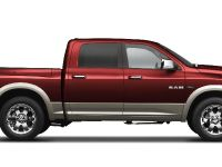2009 Dodge Ram 1500 Laramie, 3 of 7