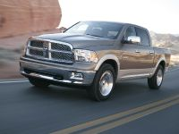 Dodge Ram 2009, 1 of 13