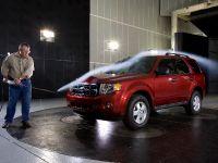 Ford Escape 2009, 20 of 20
