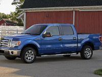 2009 Ford F-150, 2 of 18