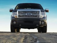 2009 Ford F-150, 18 of 18