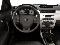 Ford Focus Coupe 2009, 8 of 12