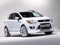 2009 Ford Kuga, 2 of 8