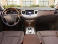 Hyundai Genesis Sedan 2009, 6 of 6