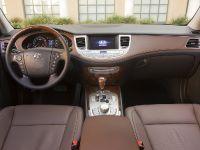 Hyundai Genesis Sedan 2009, 6 of 6
