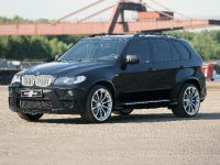 2009 HARTGE BMW X5 E70 aerodynamic kit, 3 of 7