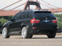 2009 HARTGE BMW X5 E70 aerodynamic kit, 4 of 7