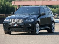 2009 HARTGE BMW X5 E70 aerodynamic kit, 6 of 7