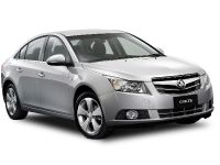 2009 Holden Cruze, 10 of 10